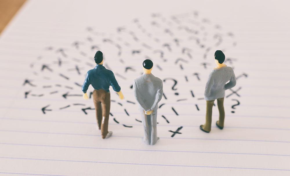 Agence Web Marketing CLiNFO - Consultation